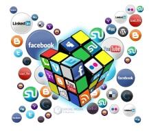 Sharifi socialmedia